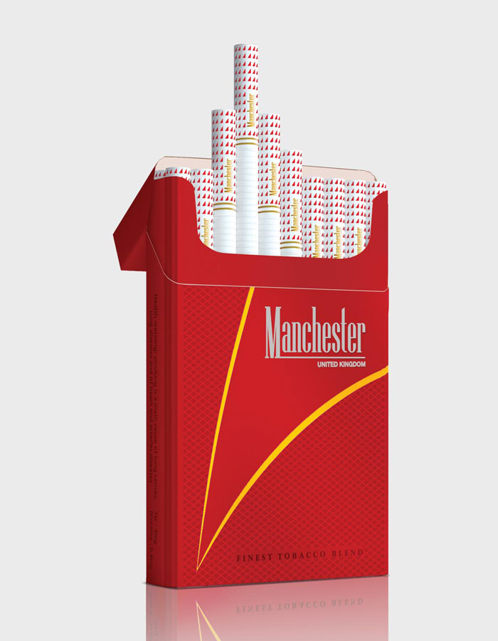 Manchester Cigarettes | Cigarette Wholesalers, Suppliers & Companies
