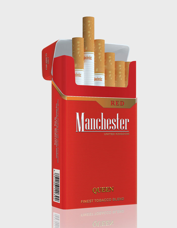 Manchester Cigarettes | Cigarette Wholesalers, Suppliers